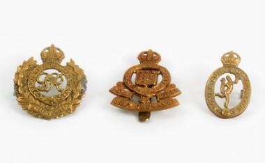 Badges  British, Pre 1953