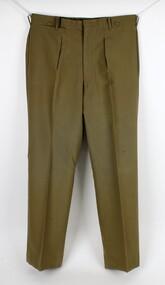 Uniform, Trousers, Australian government, 1978