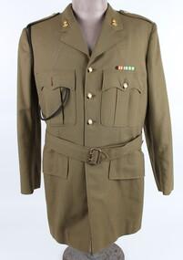 Uniform, Army Jacket, C1965