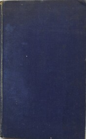 Book- Navy WW2, Age Shall Not Weary Them, Circa 1940