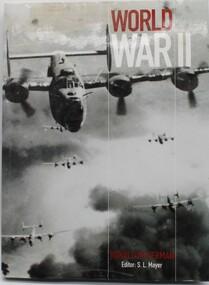 Book - WW2, World War II, 1973