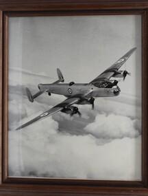 Tool - Lancaster in flight, memorabilia