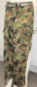 Uniform - Pants, Kit Bag and uniforms