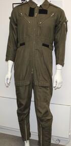 Uniform - overall, Kit Bag and uniforms