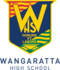 Wangaratta High School