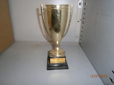 WHS Trophy- Sport, 2008