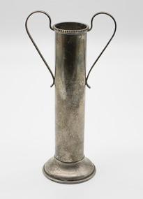 Memorabilia - Trophy, silver, c.1932