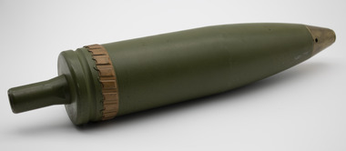 Weapon - 76mm projectile