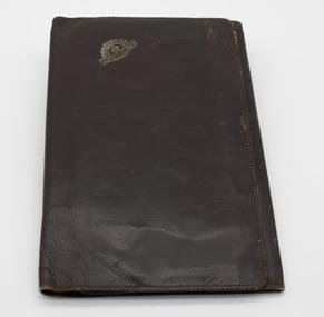 Functional object - Wallet