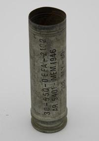 Memorabilia - 30mm Shell Casing, c. 1946