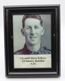 Picture Harry R Howe