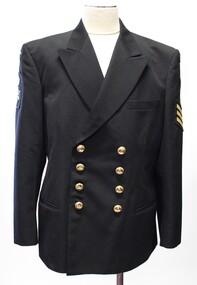 Jacket Service Dress, 1999