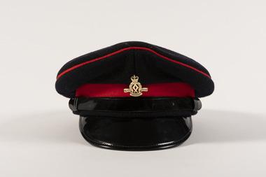Hat Service Dress