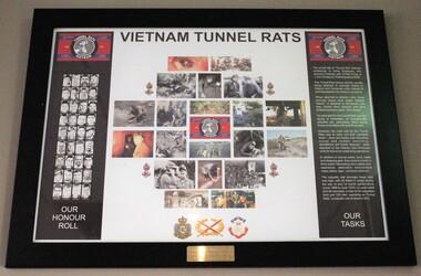 Story of Vietnam Veteran Tunnel Rats
