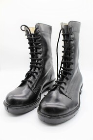 GP Boots - these were the prime footwear of Australian soldiers in Vietnam.