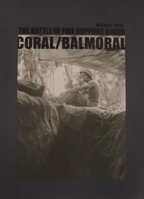Comprehensive book about important Australian battle in the Vietnam War.