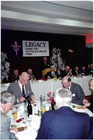 Photograph - Photo, Legatee function, 1991