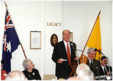Photograph - Photo, Legacy Appeal 1995, 1995
