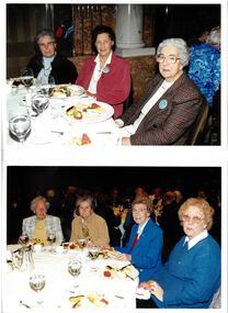 Photograph - Photo, Widows Lunch, 199?