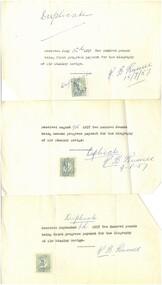 Document, 1957