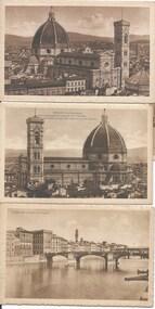 Postcard - Document, postcard, Postcards of Europe