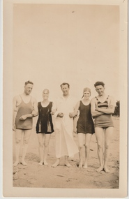 Photograph - Photo, Somers Camp, c1930