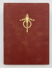 Book, E. Hilmer Smith Esq, The History of the Legacy Club of Sydney, 1944