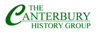 Canterbury History Group