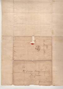 Letter, November 15 1766