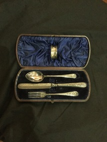 Functional object - Cutlery
