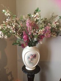 Functional object - Vase