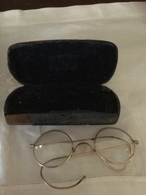 Functional object - Spectacles