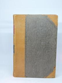 Wyatt & Webbs Reports, Victoria. Wyatt, Webb & A'Beckett's Reports. Vol. 6. EAS:T 32 VICT. TO HIL:T 33 VICT. 1869, 1871