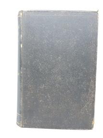 VICTORIAN JUSTICES' MANUAL, Victorian Justices Manual, 1910
