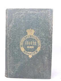 THE LAW RELATING TO BILLS OF SALE, J.G. Eagleson, The Law Relating to Bills of Sale, 1911