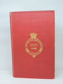 DIGEST OF CASES ON CRIMINAL LAW TO 1899, 1899