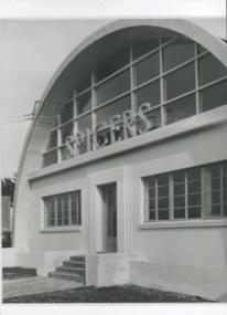 Photograph, 88-90 Sydney Street