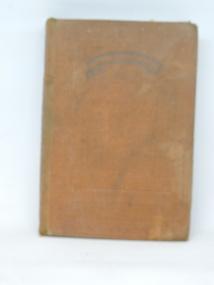 Book, ROYAL READERS, 1877-1896