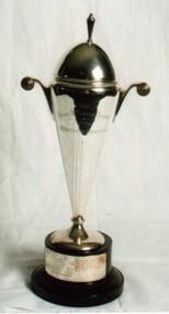 Cup, Angus McIntyre Cup