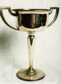 Cup, B Class Trophy