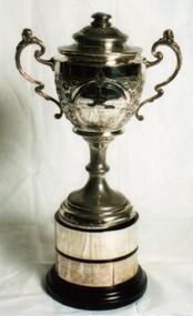 Cup, Lady Nelson Perpetual Trophy