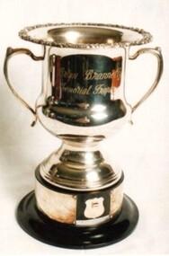 Trophy, Brian Branelley Trophy
