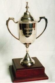 Trophy, Charles Peel Trophy