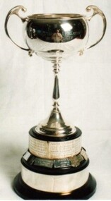 Cup, Harvie Linklater Cup
