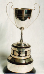 Cup, Returned Soldiers' Cup