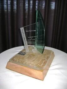 Trophy, BLISS Club Teams Trophy