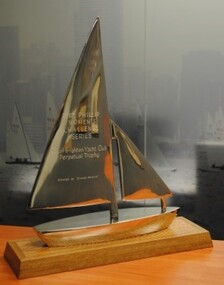 Model yacht, Revelle Family Perpetual Trophy