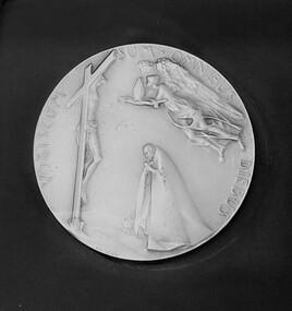 Medallion, Vatican II Medal