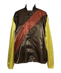 Clothing - Race colours, Ivan Collison