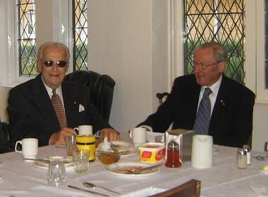 Photograph - SPOCA, Communion Breakfast, 2009